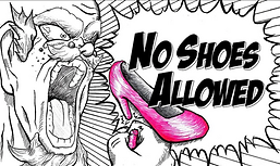 No Shoes Allowed Flyer.png