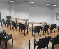 New area formazione professionale clienti