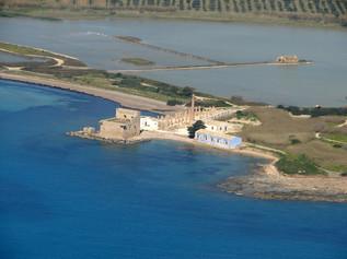 Riserva Faunistica Oasi di Vendicari e Spiaggia di Calamosche