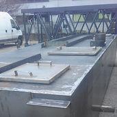 Costruzioni metalliche su misura