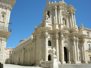 Siracusa e Ortigia
