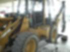 Revisione apparecchiature di sollevamento carichi in cantiere per macchine movimento terra superiori a 1 tonellata