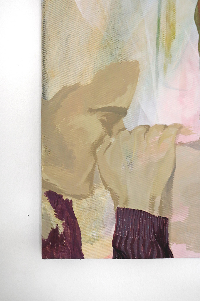 Untitled, 2020 (detail)