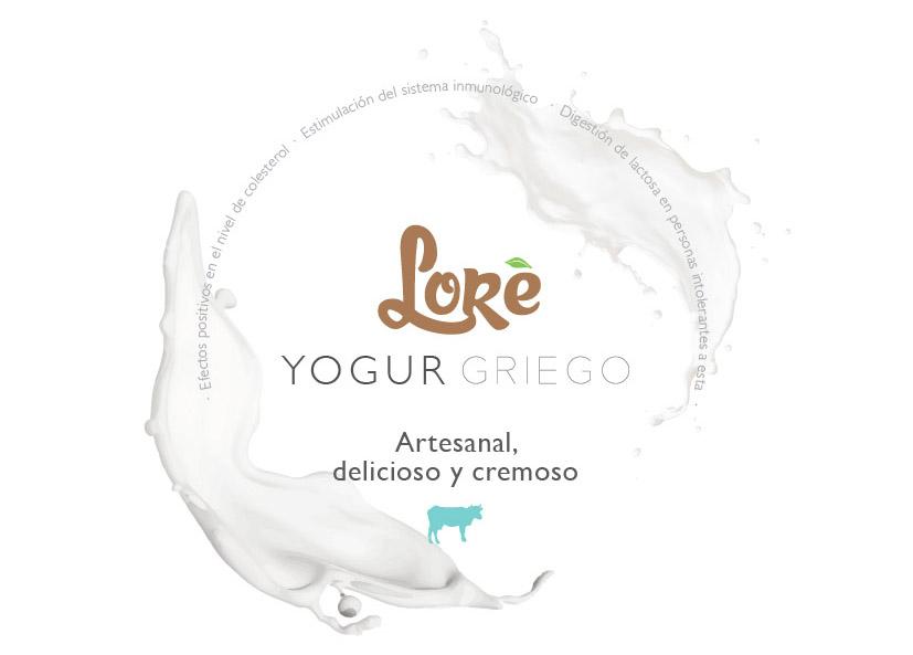 Lorè - Case