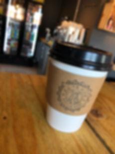 Caps Off Coffee