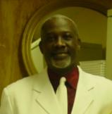 Deacon Raymond Janvier