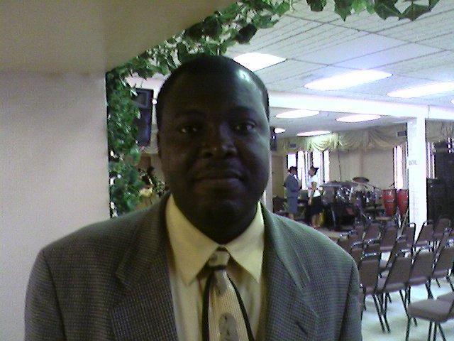 Deacon Roland Previlus