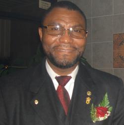 Rev. Wilner Prudent