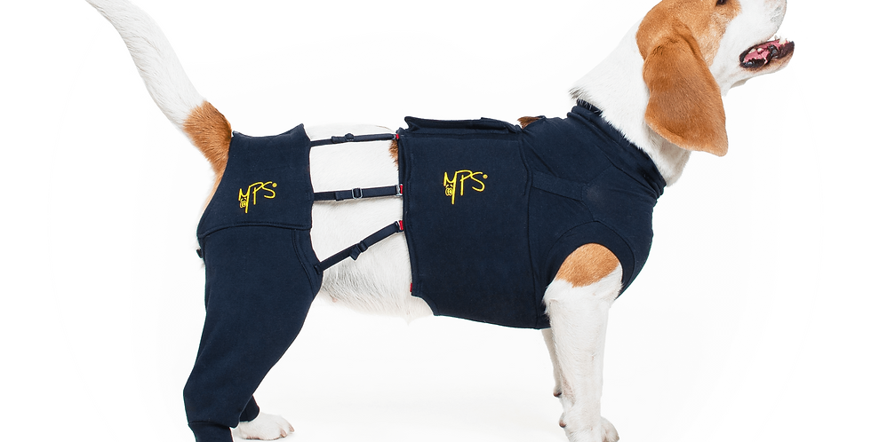 MPS-HLS® HIND LEG SLEEVES DOG