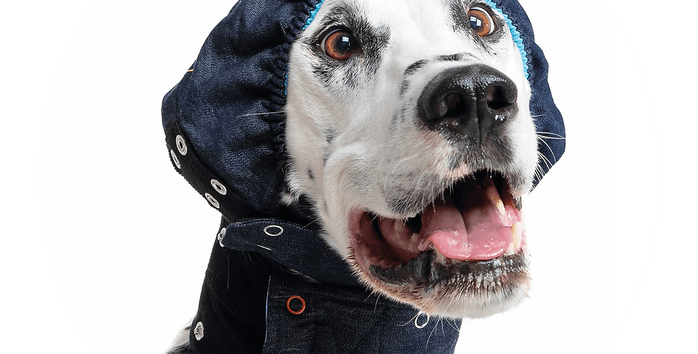MPS-HEAD COVER® DOG