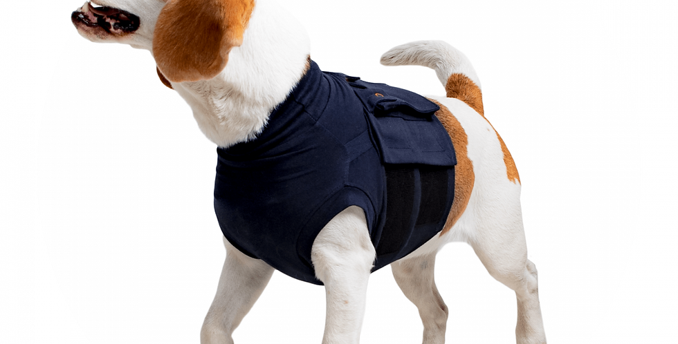 MPS-TOP SHIRT 4-IN-1® DOG
