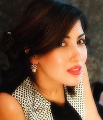 Masha Salimi