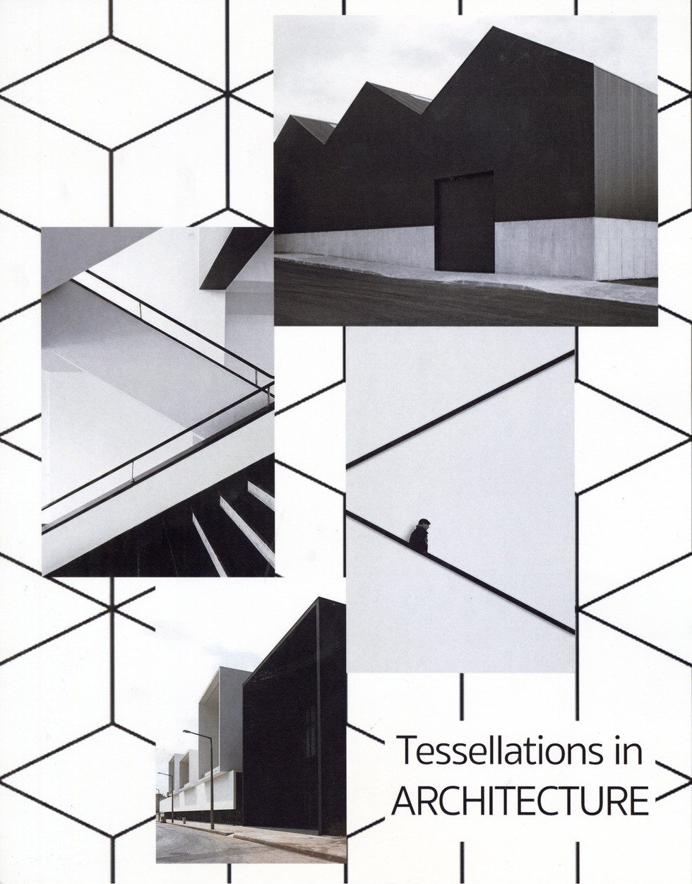 TESSELLATIONS IN ARCHITECTURE