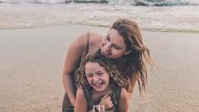 LAS 'NUEVAS' FAMILIAS MONOPARENTALES: LA LEONA CON SUS CACHORR@S