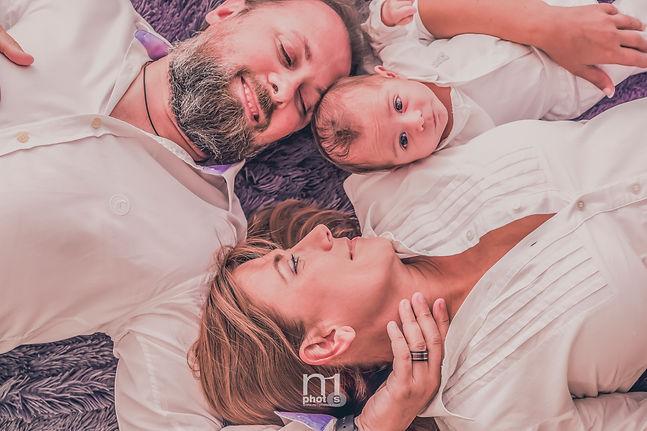 Sesion familia alicante fotografo no1photos