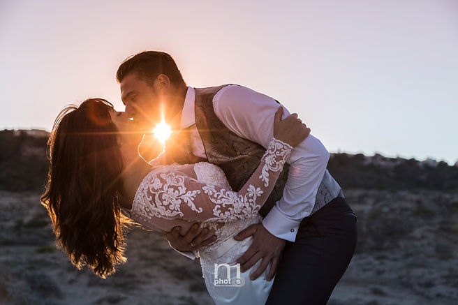 Post Boda Arenales del Sol Alicante fotografia profesional no1photos