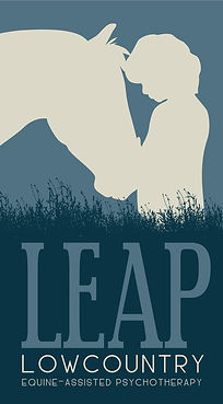 LEAP Lowcountry Equine Assisted Psychotherapy
