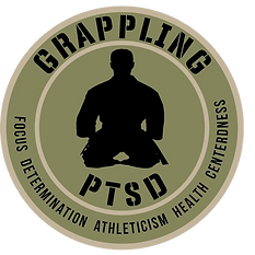 Grappling PTSD