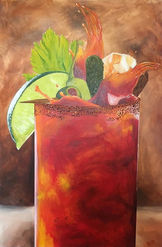 Cheers! All hail Caesar!