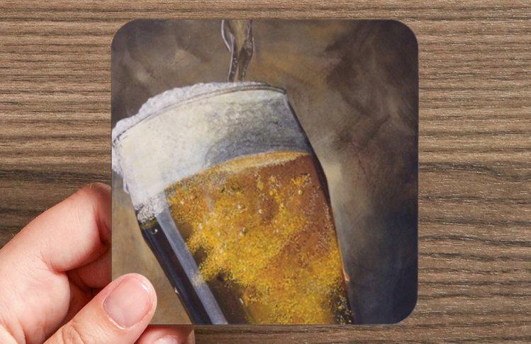 Beer Coaster Pack