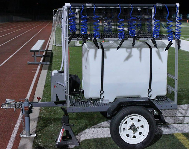 WCFMR-FIELD MANAGER HYDRATION CART 100 GALLONS
