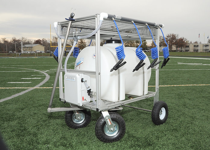 WTMTR- TEAM TRAINER   35 GALLONS
