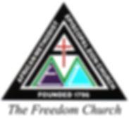 AME Zion The Freedom Church logo.jpg