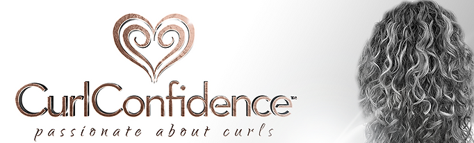 Curl Confidence logo