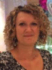 Hairdresser for curly hair Nikki Sampson