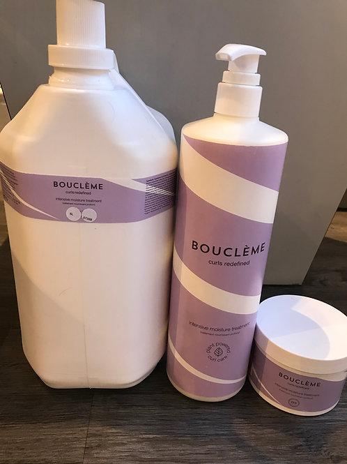 Refill - 250ml tub Boucleme IMT