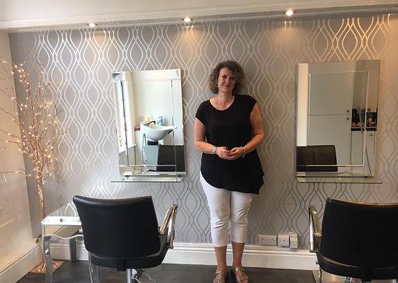 Curl Confidence salon at Bellstone Court, Shrewsbury