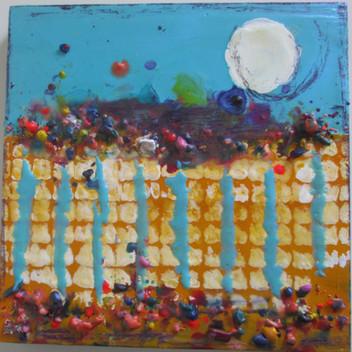 Moon Wall