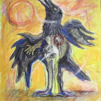 Raven's Petition