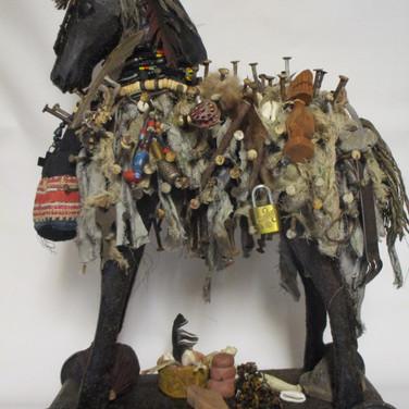 Horse Nkisi
