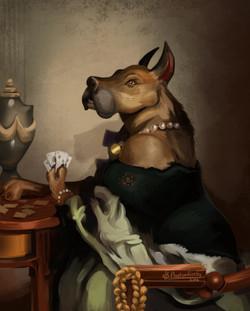 fancy dog_october14_website