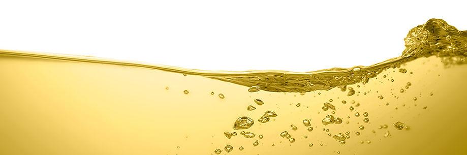 olive oil chemistry