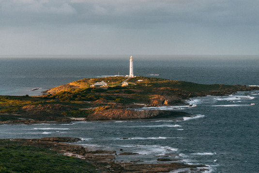 Cape-Leeuwin Lighthouse