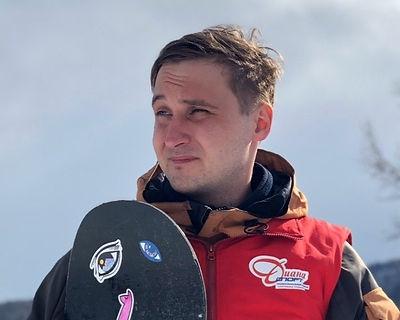 Никита Галкин