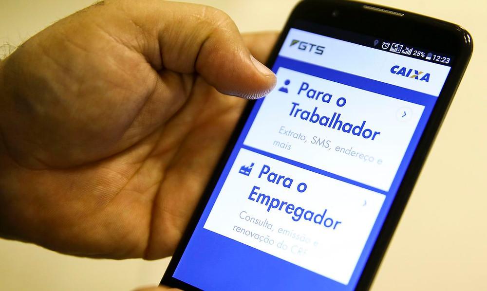 Caixa lançara aplicativo para trabalhadores
