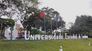 Aulas na UEL são suspensas devido a ameaça de Coronavírus