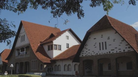 Museu histórico de Londrina fecha devido a pandemia de Coronavírus