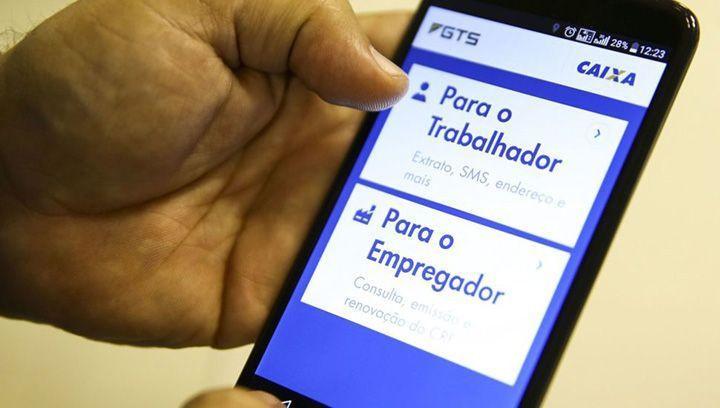 Saque do FGTS beneficiará até 60,2 milhões de brasileiros