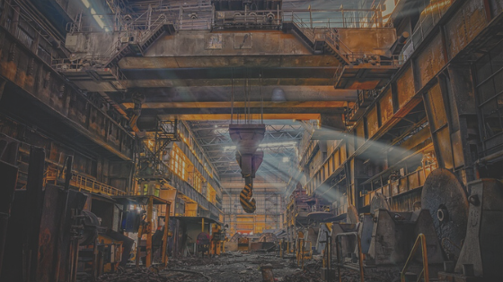 Londrimoney - Produção Industrial cresce 2,6% em janeiro de 2020