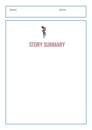 Simple Essay
