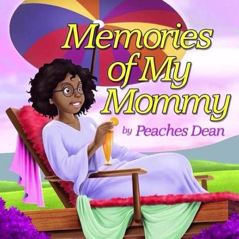 Missing Mom?