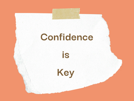 3 Keys to Becoming a Confident Parent