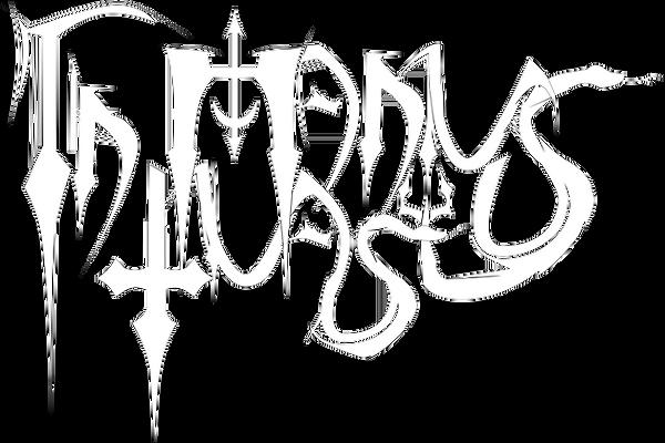 In Manus Tuas Blac Metal