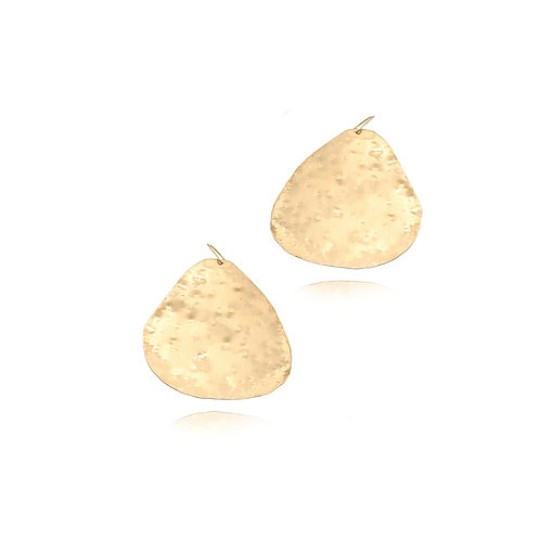 Kolczyki Lapis I