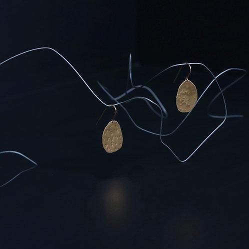 Kolczyki Lapis II Mini