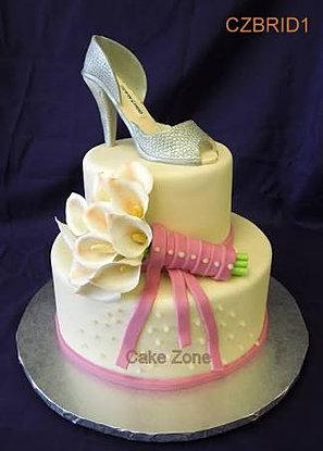Bridal Shower Cakes Gallery Pretoria